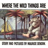 Where the Wild Things Are (Paperback) – Walmart.com
