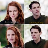 """23 Times """"Riverdale"""" Made You Scream At The TV"""