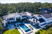 $24.5 Million Memorial Mega Mansion Hits Market as One of Houston's Most Expensive Houses Ever | PaperCity Magazine