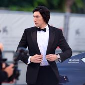 Adam Driver's Watch Will Upgrade Any Outfit Known To Man
