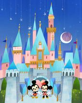 Disney Wonderground