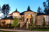 House Plan 699-00009 – French Country Plan: 4,395 Square Feet, 4 Bedrooms, 4.5 Bathrooms