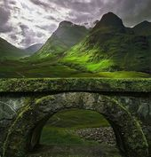 ISA  Scotland Study Abroad