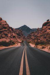 National Parks Loop Road Trip — ROAD TRIP USA