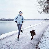 National Running Day: Celebrate Running With Your Dog – DogTime