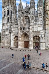 Rouen, France – A Travel Guide to Normandy's Most Beautiful City