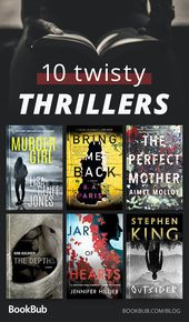The Twistiest Thrillers of the Summer, According to Readers