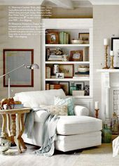 Two + One: The Perfect Reading Nook Combination