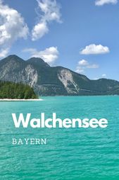 –> WALCHENSEE BERGE ❤️ Herzogstand, Heimgarten, Jochberg & Co