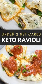 keto recipes soup