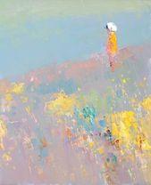 Как же я люблю такой импрессионизм! Чудесные картины Петра Безрукова.