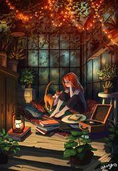▷ 1001 + idées de dessin d'automne que vous pouvez créer vous mêmes