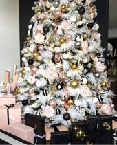 100 White Christmas Decor Ideas Which are Effortlessly Elegant & Luxurious – Hike n Dip
