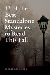 13 Great Standalone Mysteries to Read This Weekend
