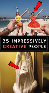 35 Creative People Who Came Up With Impressive Designs