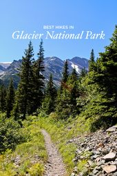 Best Hikes in Glacier National Park, Montana » Local Adventurer