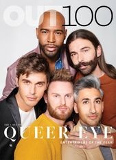Bobby Berk Says Queer Eye Helped aPastor Who Preached Against Homosexuality 'Change His Ways'
