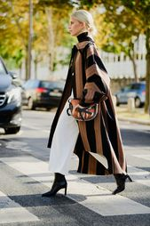 Each and every Road Type Glance You can expect to Want to Recreate From PFW