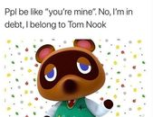 Fresh 'Animal Crossing' Memes For Those Indebted To Tom Nook