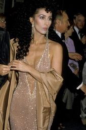 Here Are the Absolute Sexiest Oscars Dresses of All Time