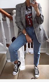 How To Fashion Converse – Culture19
