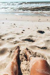 Montalivet Seashore – Van Everyday living   Kerina Newell