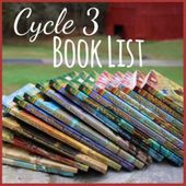 Our CC Cycle 3 Booklist : Half a Hundred Acre Wood