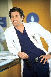 Patrick Dempsey reveals why he agreed to play Grey's Anatomy's McDreamy one last time