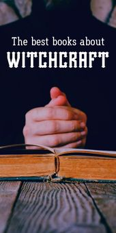 The Best Books About Witchcraft On Scribd – Eclectic Witchcraft