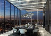 This $37 Million Penthouse In Miami's Brickell Neighborhood Is Another Potential Record Breaker