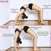 Yogi reveals basic mistakes most beginners make in comparative photos