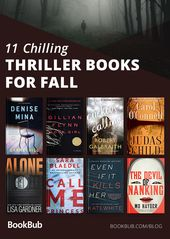 11 Thrillers Recommended by Karin Slaughter