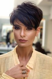 20 Pixie Haircut That Will Make You Look Different. You'll be surprised
