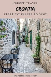 7 Best Places to Visit in Croatia – Travel Melodies