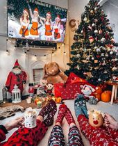 90+ Modern Christmas Decoration Tips That Are the Traditional Mix of Magnificent Sophistication – Hike n Dip