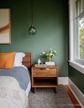 Hot Hue: This Year's Top Color Trend Is Inspired By Nature
