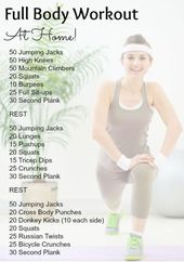 Quick Morning Workout Routines Everybody Can Make Time For – Society19