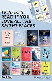 Teen Books to Read If You Love All The Bright Places
