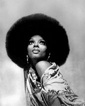The Most Memorable Afros of the Earlier 50 Decades