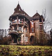 #abandonedplace #abandonedplaces