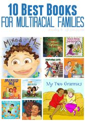 10 Best Books for Multiracial families – Life Love Liz
