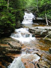 12 Secret Spots in New Hampshire Where Nature Will Completely Relax You