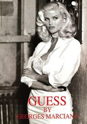 20 Magnificent Shots From Anna Nicole Smith's Guess Campaign