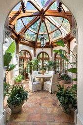 9 Beautiful Sun Rooms You'll Love – Town & Country Living