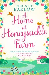 A Home at Honeysuckle Farm by Christie Barlow – Waggy Tales