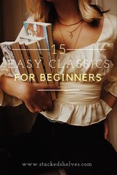 Best 15 Classics for Beginners