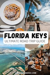 Florida Keys Road Trip | 5-Day Travel Guide – Dana Berez