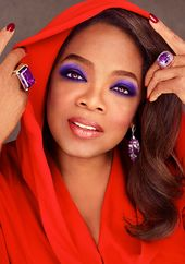 Get All 4 of Oprah's October Include Looks