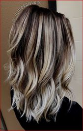 How To Transition Your Client's Balayage In Multiple Sessions – Behindthechair.com