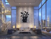 Le Penthouse: New York's most expensive property listing is $98million